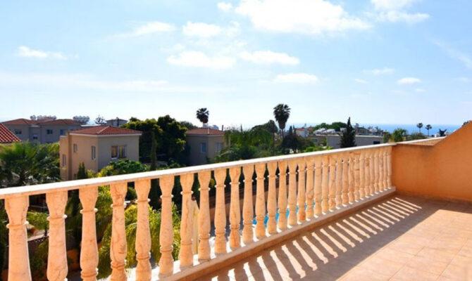 Продажа квартиры в Кисонерге Пафос