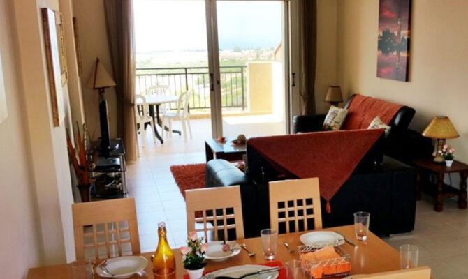 Продажа квартиры в районе Меса Хорио Пафос