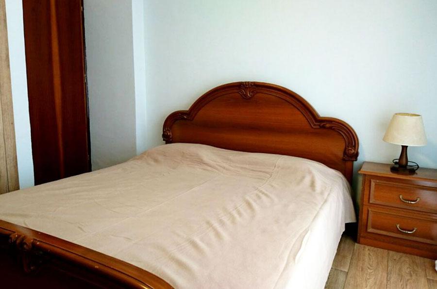 Продажа квартиры в районе Агиос Тихонас на берегу моря Лимассол