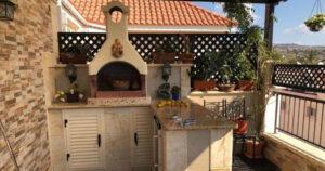 Продажа квартиры в районе Анаваргос Пафос