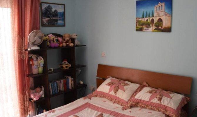 Продажа квартиры в районе Хлорака Пафос