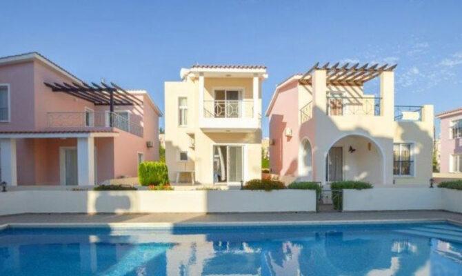 Продажа квартиры в районе Юниверсал Пафос