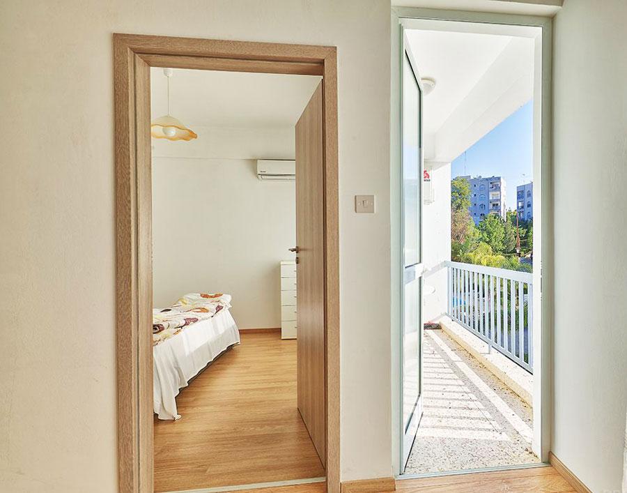 Продажа недорогих квартир в Агиос Тихонас Лимассол