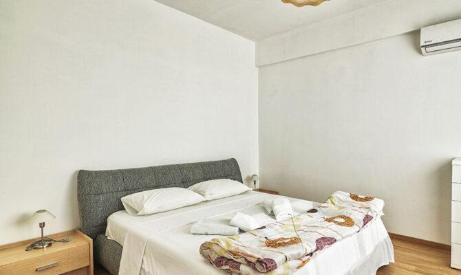Продажа недорогой квартиры в Агиос Тихонас Лимассол