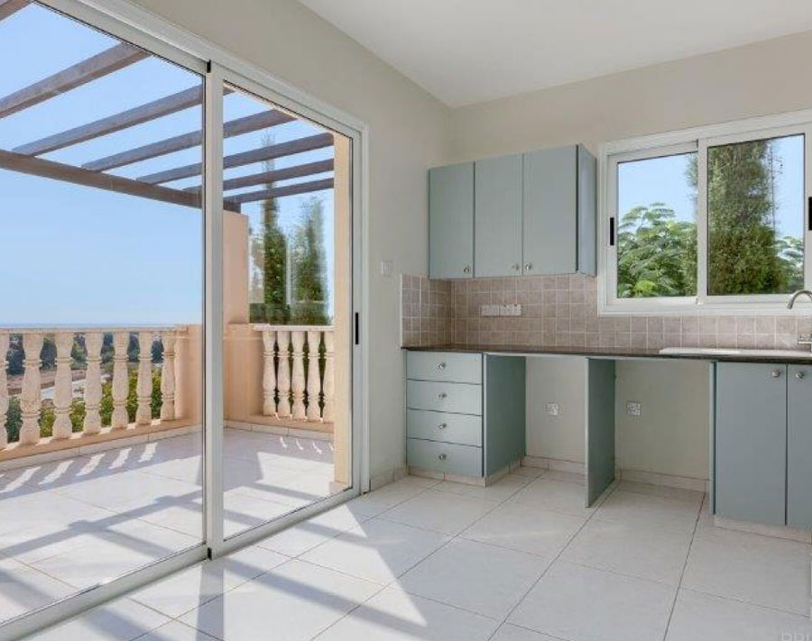 Продажа недвижимости в центре Пафоса