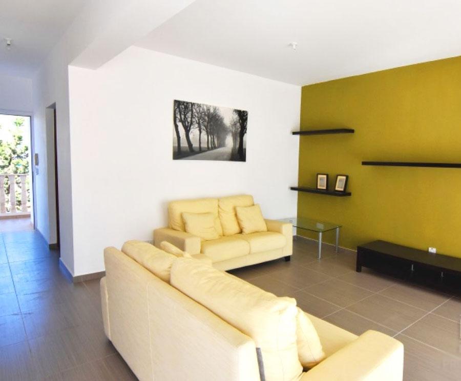 Продажа недвижимости в Киссонерге Пафос