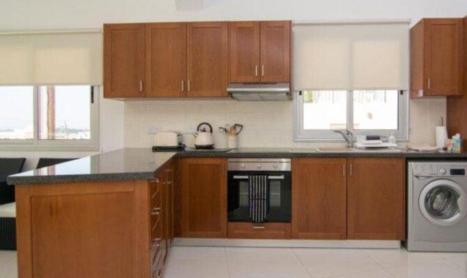 продажа жилья в районе Героскипу Пафос