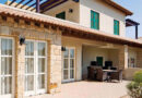 Купить недвижимость в Афродита Хилс Кипр