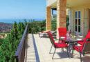 Покупка недвижимости в Афродита Хилс Кипр
