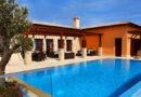 Продажа бунгало в Афродита Хилс на Кипре
