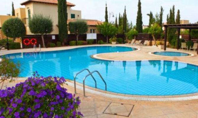 Продажа дома в Афродита Хилс Кипр