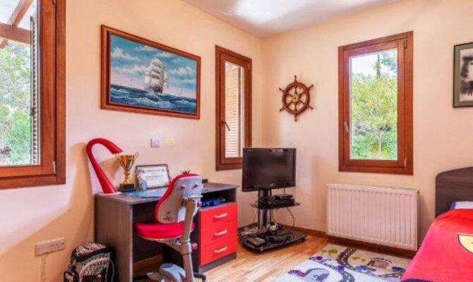 продажа элитной недвижимости в районе Афродайт Хилс Кипр