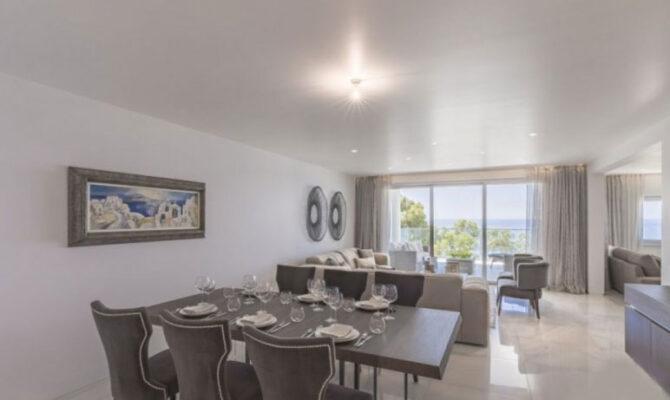 продажа элитных апартаментов возле моря в Лимассол Кипр