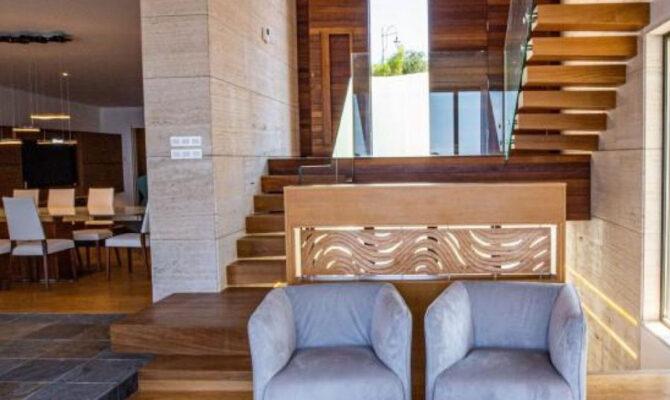 Продажа люксовых вилл в Афродайт Хилс Кипр