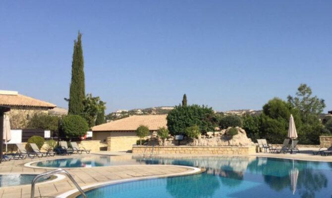 Продажа недвижимости в Афродита Хилс на Кипре