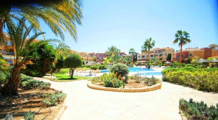 Продажа недвижимости в комплексе Лимнария Гарденс Кипр