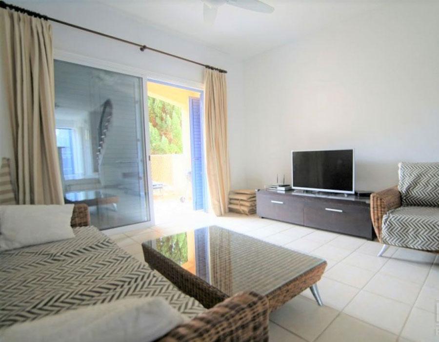 Продажа недвижимости в комплексе Лимнария Гарденс в Пафосе