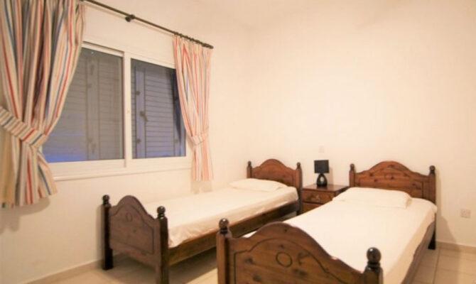 Продажа недвижимости в Лимнария Гарденс Кипр