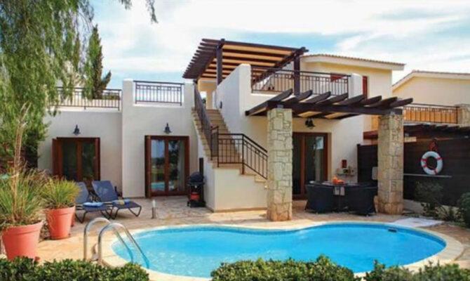 продажа недвижимости в комплексе Афродита Хилс на Кипре