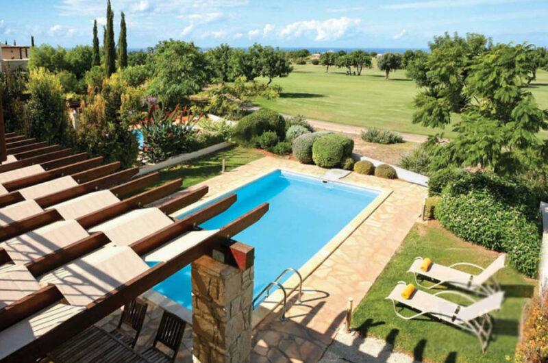 продажа недвижимости в комплексе Афродита Хилс Пафос