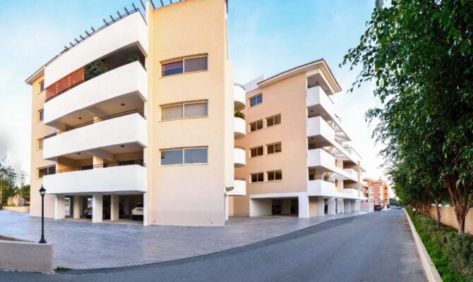 недвижимость в Паскучи Лимассол