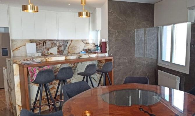 Покупка квартиры на набережной Молос Лимассол