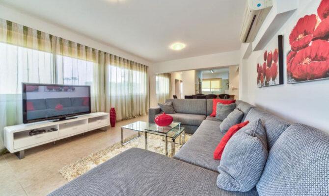 продажа апартаментов в Паскучи Лимассол