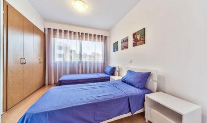 продажа апартаментов в Паскучи Лимассол на Кипре