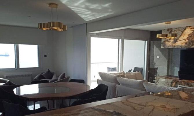 Продажа квартир на набережной Молос Лимассол