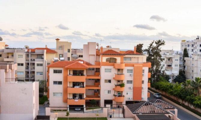 продажа недвижимости в районе Паскучи Лимассол