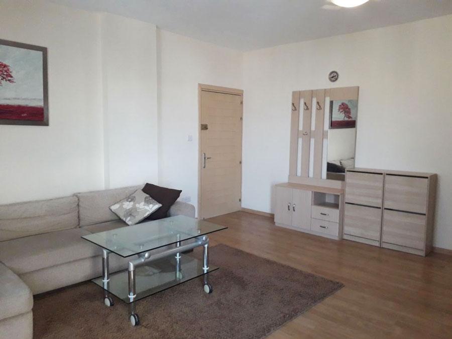 Купить апартамент Центр Лимассола