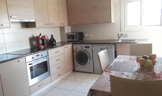 Продажа квартиры Центр Лимассола Кипр