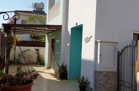 продажа виллы в Айя Триаде Кипр
